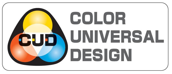 COLOR UNIVERSAL DESIGN